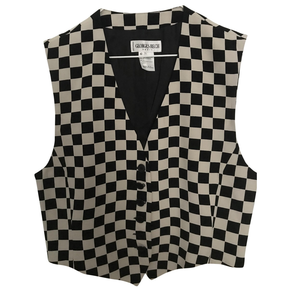 Georges Rech \N  top for Women 42 FR
