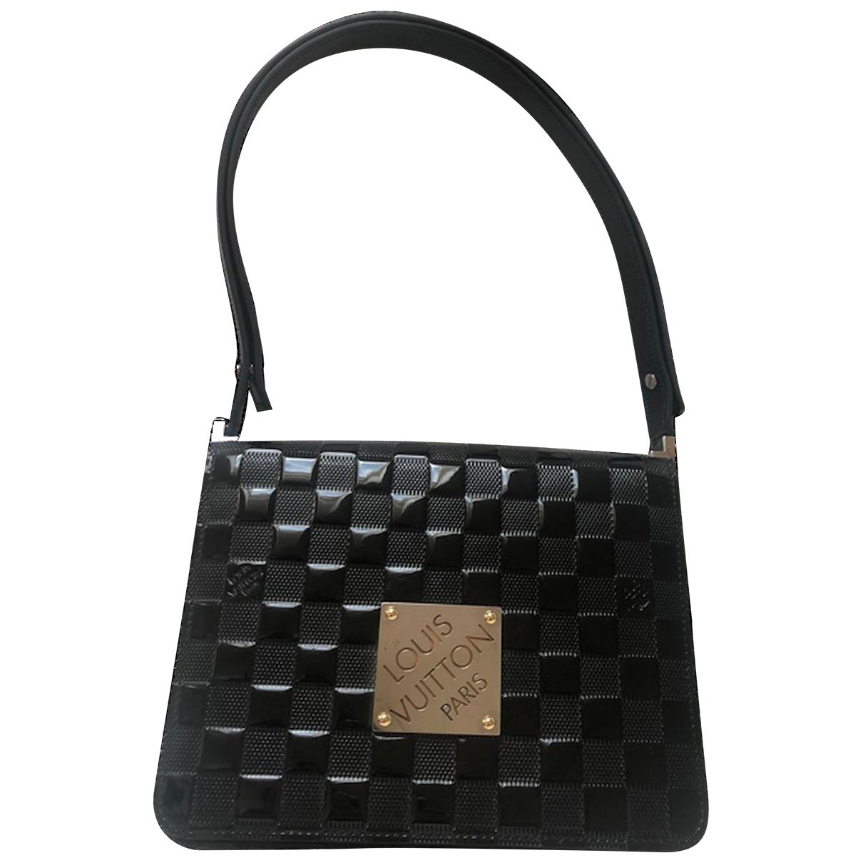 Bolso  Cabaret  de Charol Louis Vuitton