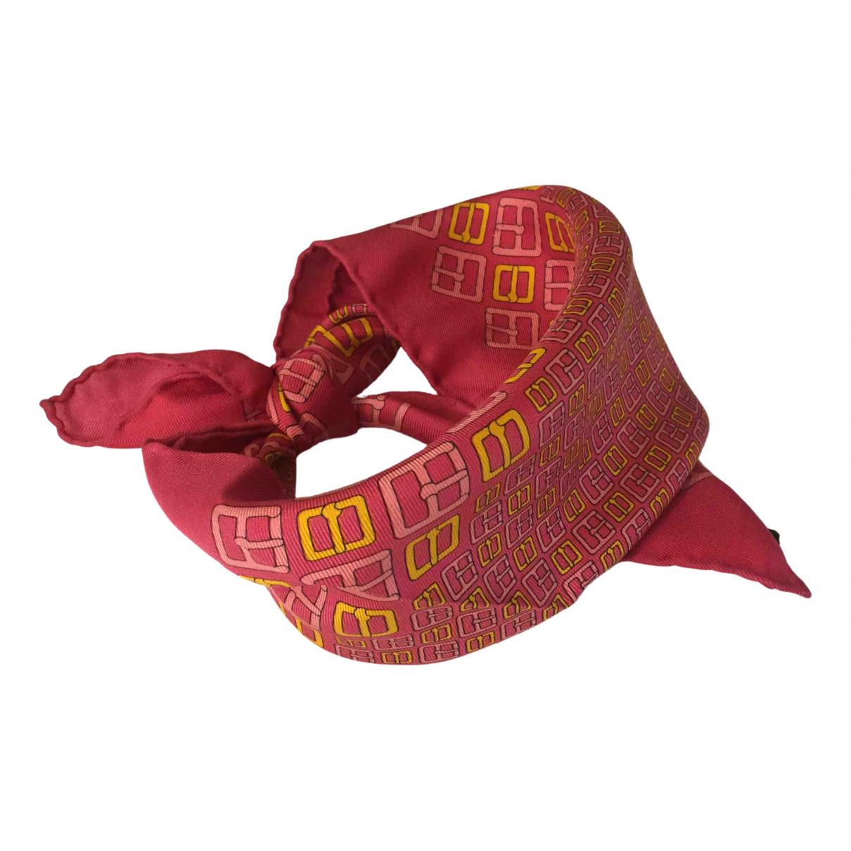 Gucci N Silk scarf for Women N