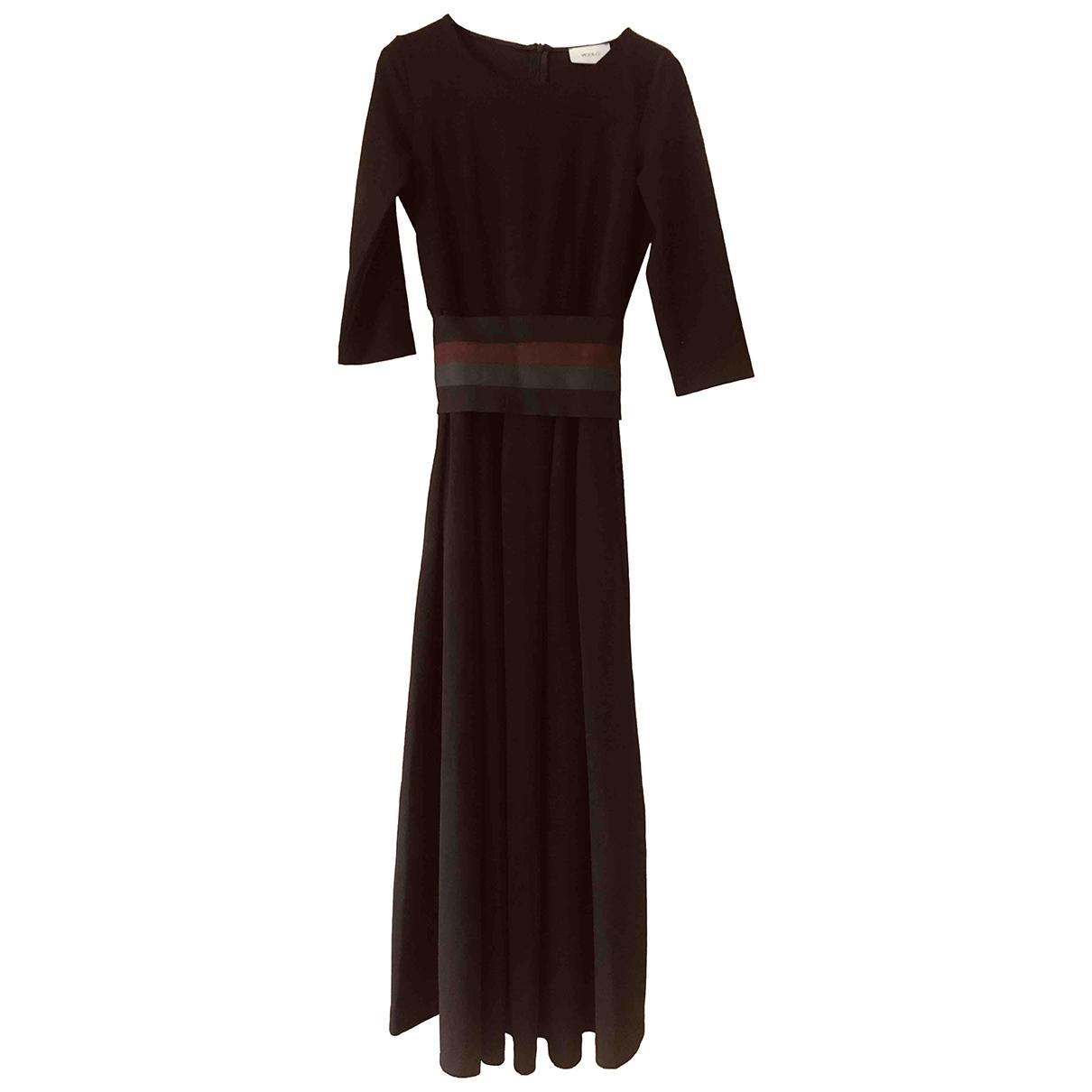 Vicolo \N Black dress for Women S International
