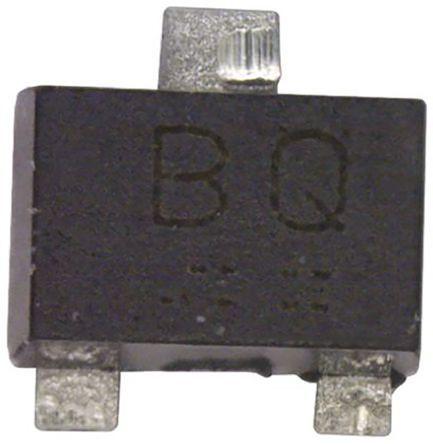 ROHM 2SA1576UBTLR PNP Bipolar Transistor, 150 mA, 50 V, 3-Pin SC-85 (200)