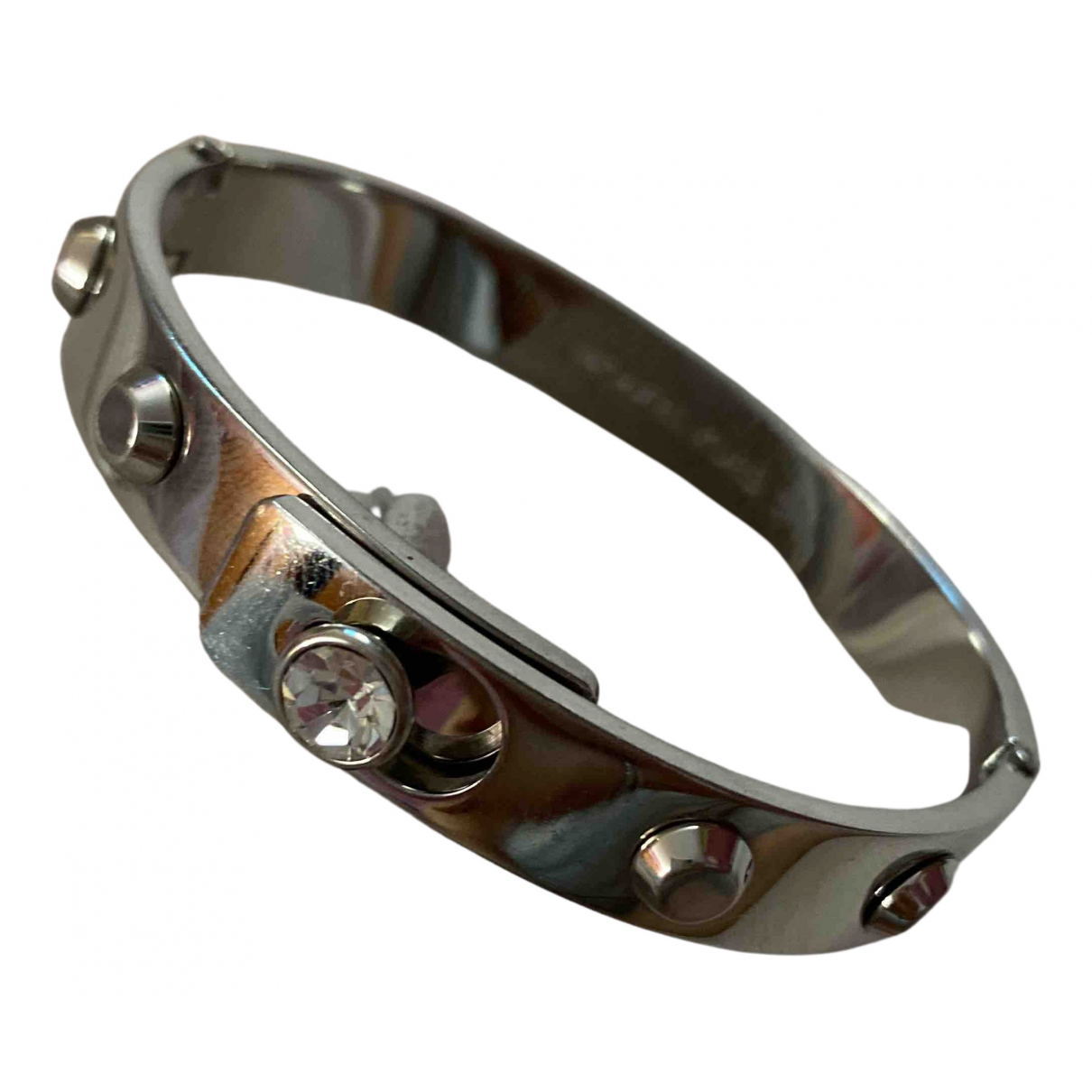 Michael Kors - Bracelet   pour femme en acier
