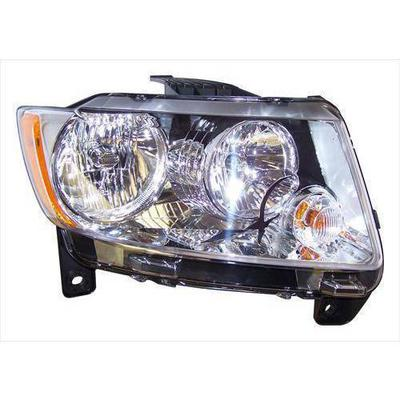 Crown Automotive Head Light Assembly - 55079378AE