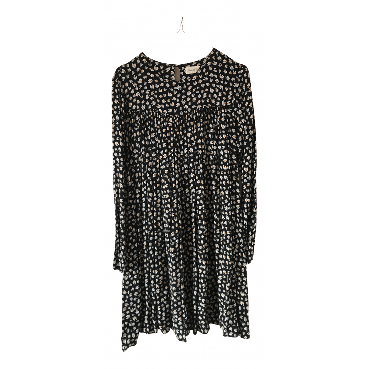 American Vintage - Robe   pour femme - noir