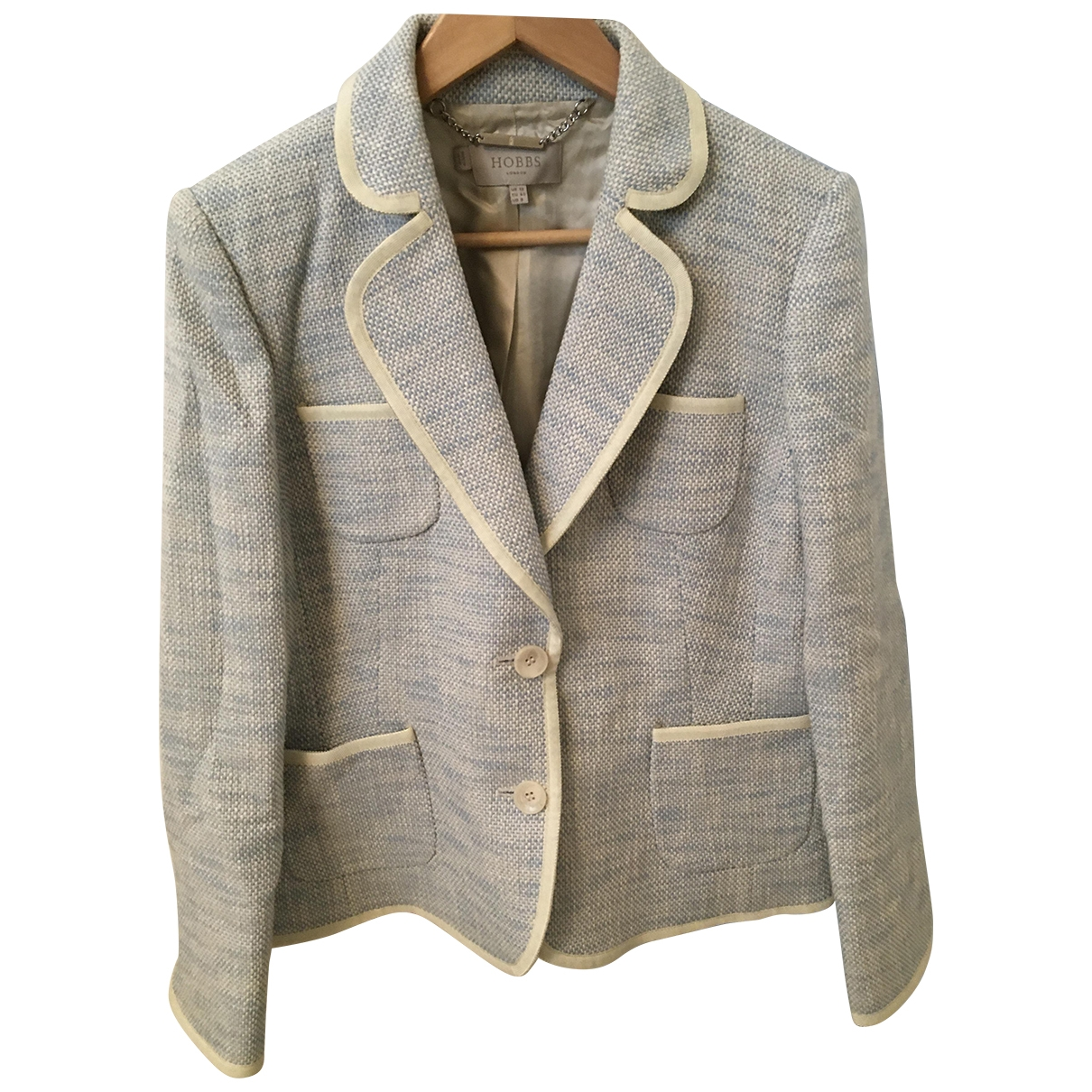 Hobbs - Veste   pour femme en coton