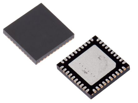 Cypress Semiconductor CY8C4125LQI-S423, 32bit Microcontroller, CY8C4125LQI, 24MHz, 32 kB Flash, 40-Pin QFN (490)