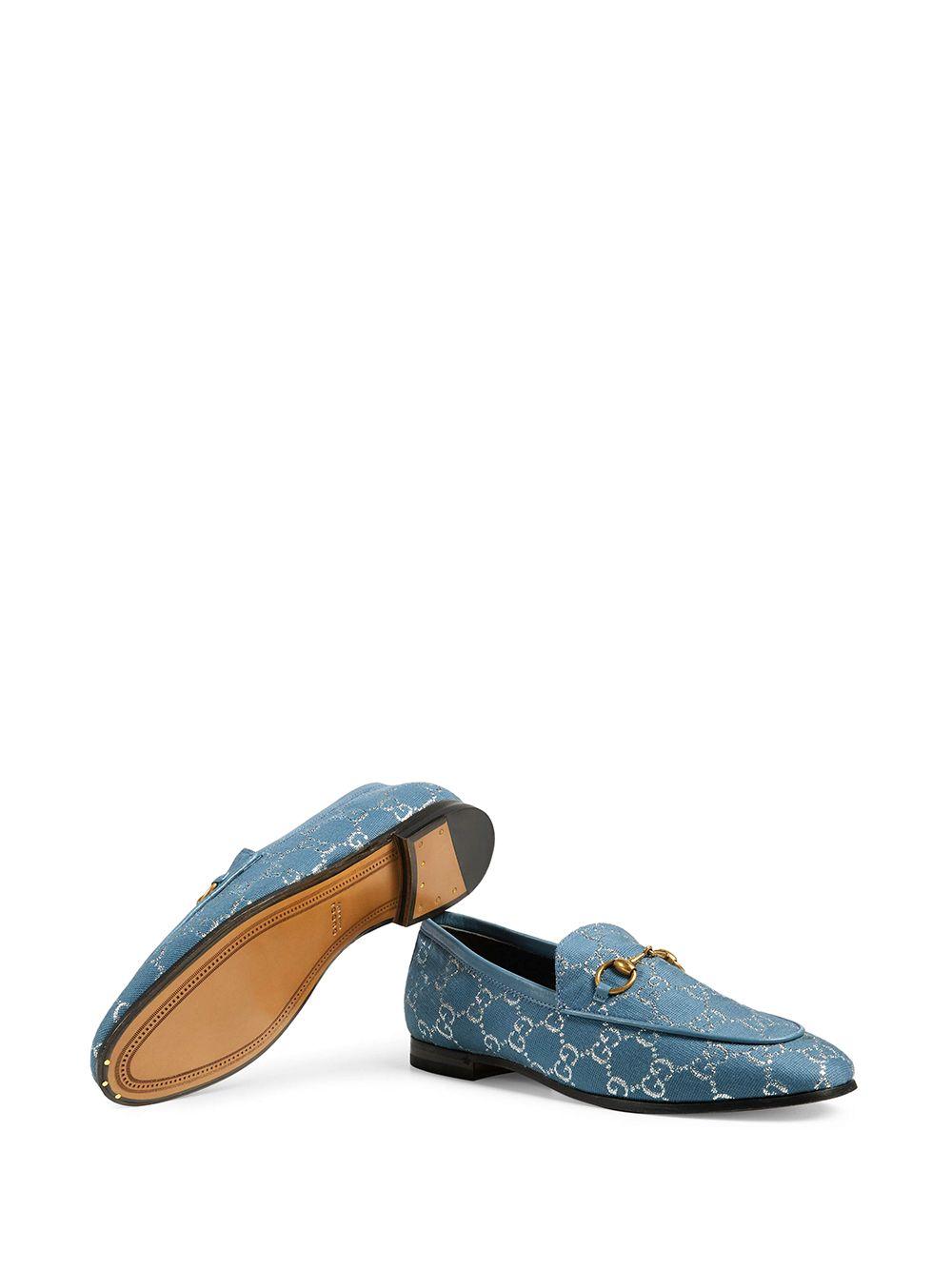 Jordan Leather Loafers