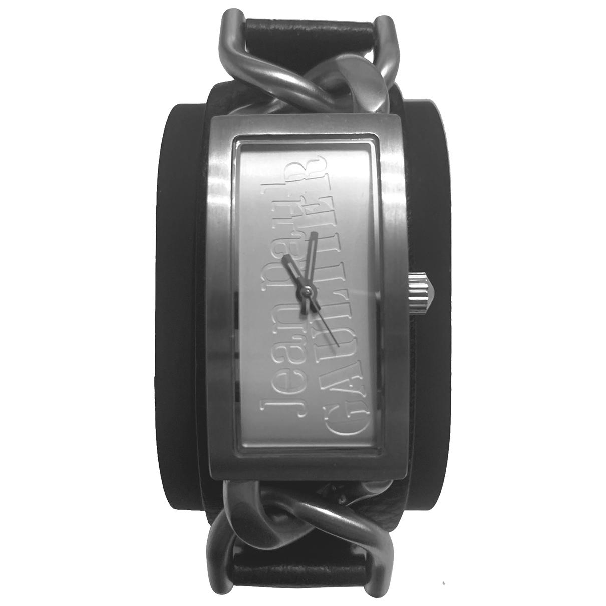 Relojes Jean Paul Gaultier