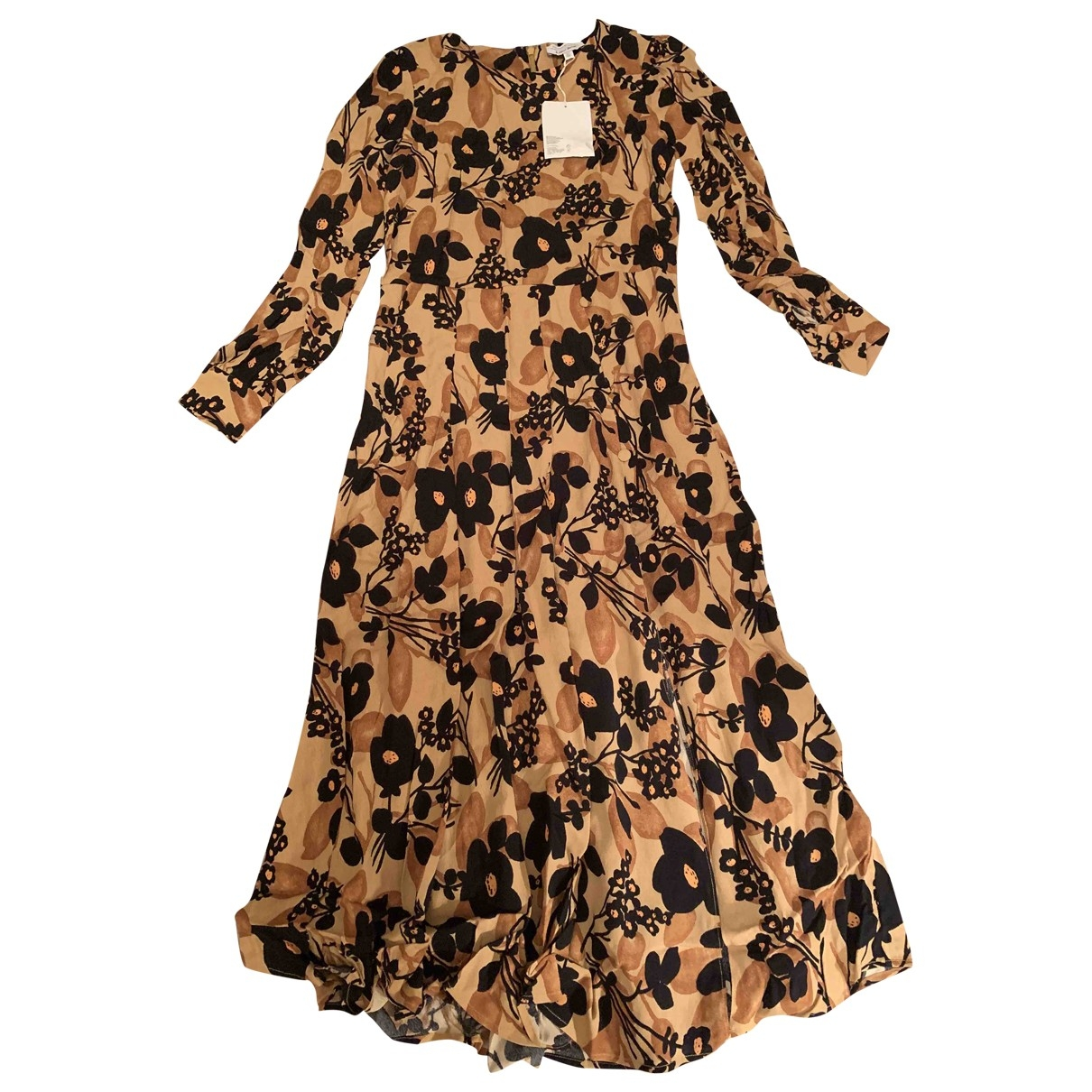 & Stories \N Multicolour dress for Women 6 US