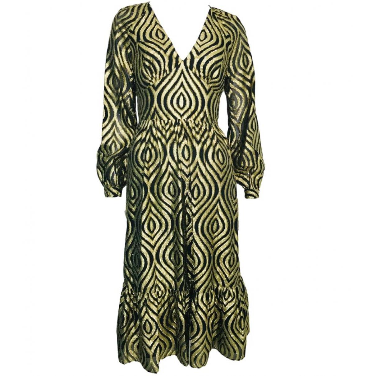 Michael Kors - Robe   pour femme - multicolore