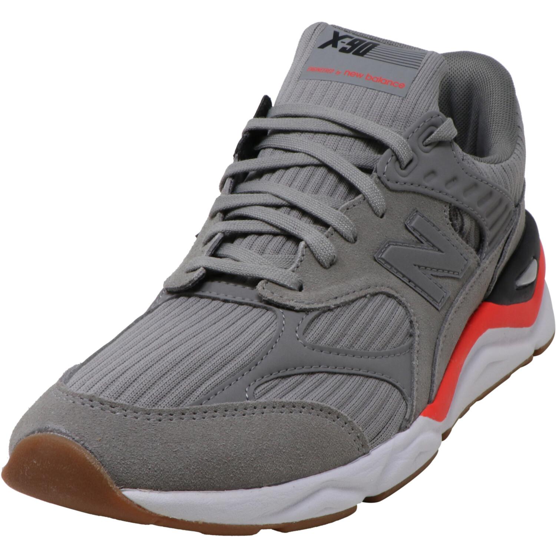 New Balance Men's Msx90 Rmf Ankle-High Fabric Sneaker - 14M