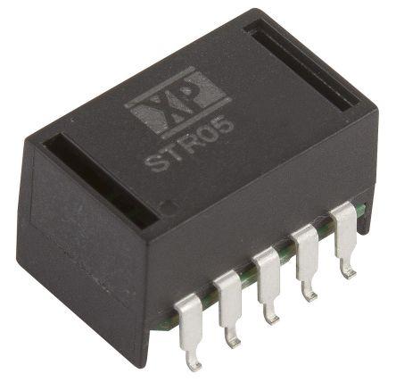XP Power Surface Mount Switching Regulator, 3.3V dc Output Voltage, 4.75 → 32V dc Input Voltage, 500mA Output