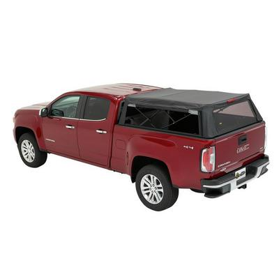 Bestop Supertop Truck Bed Top (Black Diamond) - 77322-35