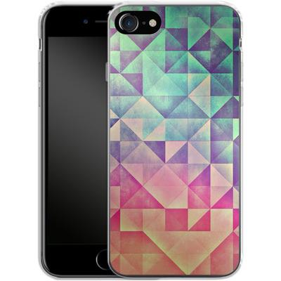Apple iPhone 7 Silikon Handyhuelle - Myllyynyre von Spires