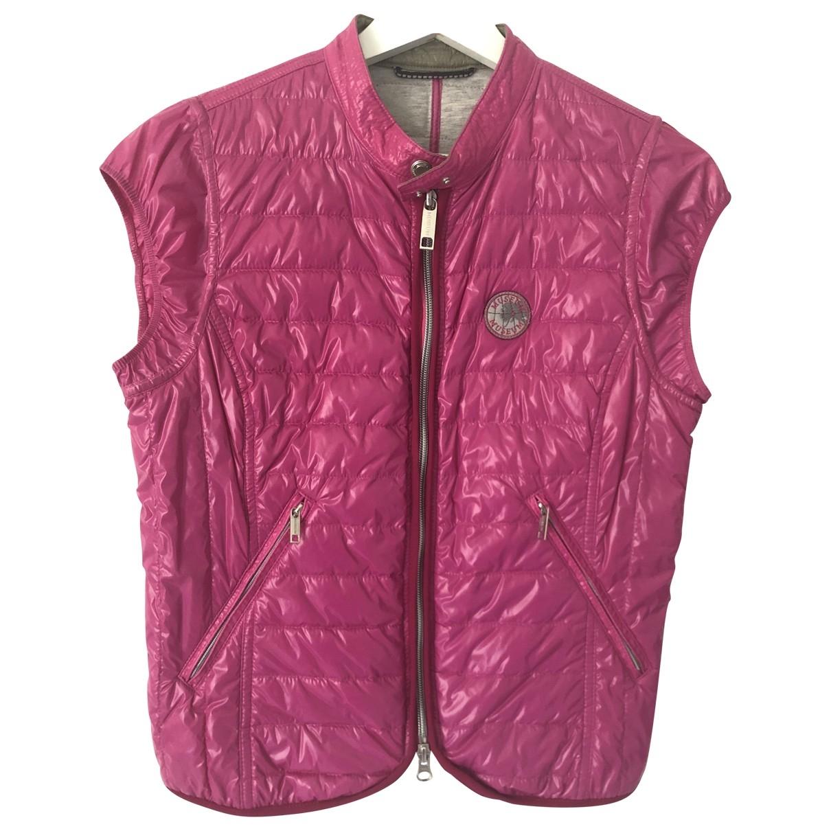 Museum \N Pink coat for Women S International