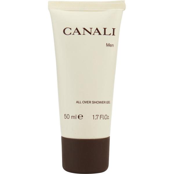 Canali - Canali : Shower Gel 1.7 Oz / 50 ml