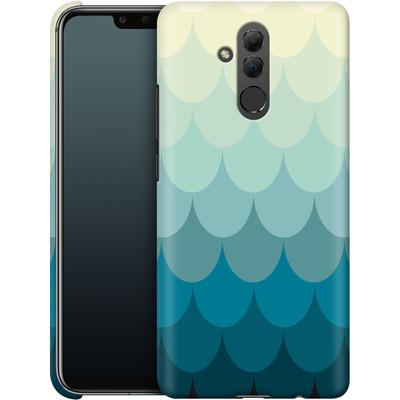 Huawei Mate 20 Lite Smartphone Huelle - Scales von caseable Designs