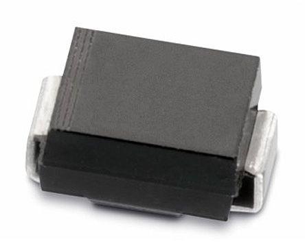 Wurth Elektronik 824500500, Uni-Directional TVS Diode, 400W, 2-Pin DO-214AC (50)