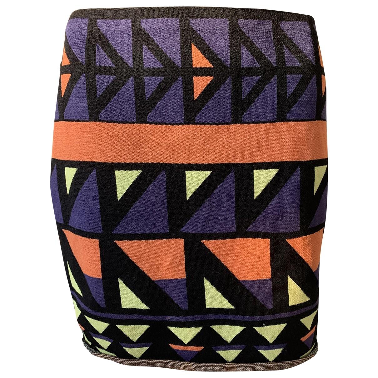 Rachel Roy - Jupe   pour femme - multicolore