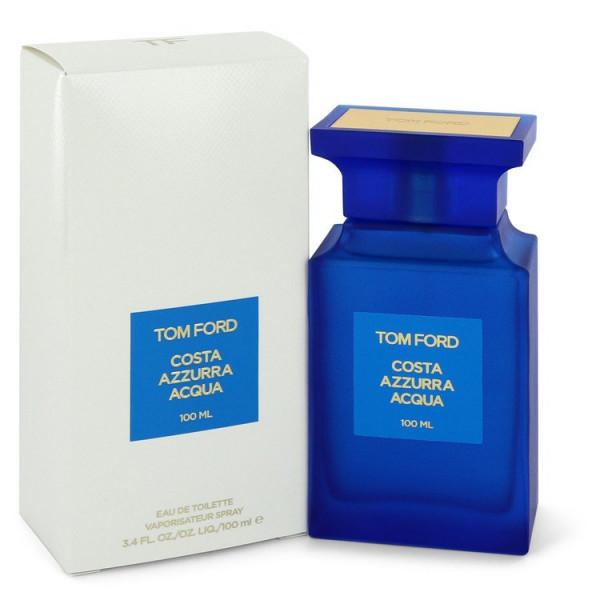 Tom Ford Costa Azzurra Acqua - Tom Ford Eau de Toilette Spray 100 ml