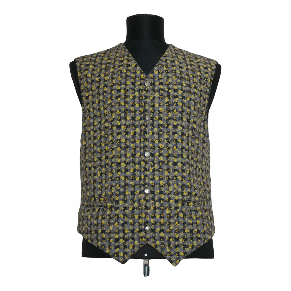 Versace Jeans N Wool Knitwear & Sweatshirts for Men L International