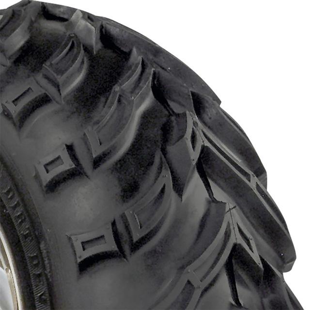GBC Motorsports AR1165 Dirt Devil Tire 25 X10.00D 11 51 CP BSW