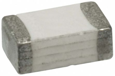 Littelfuse 3A Surface Mount Fuse, 32V dc (10)