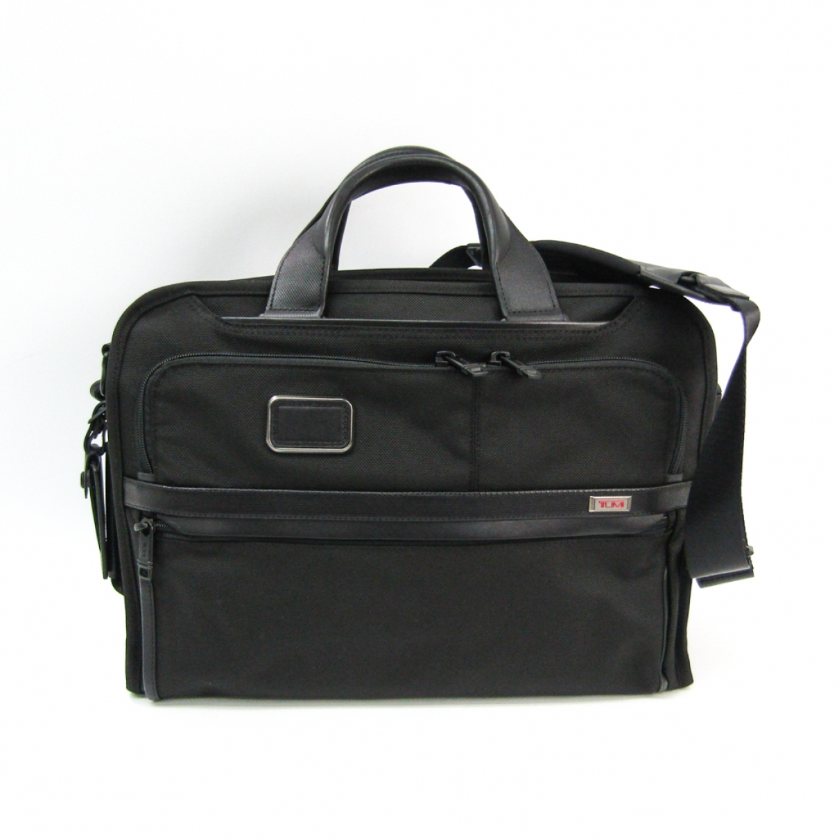 Tumi \N Black bag for Men \N