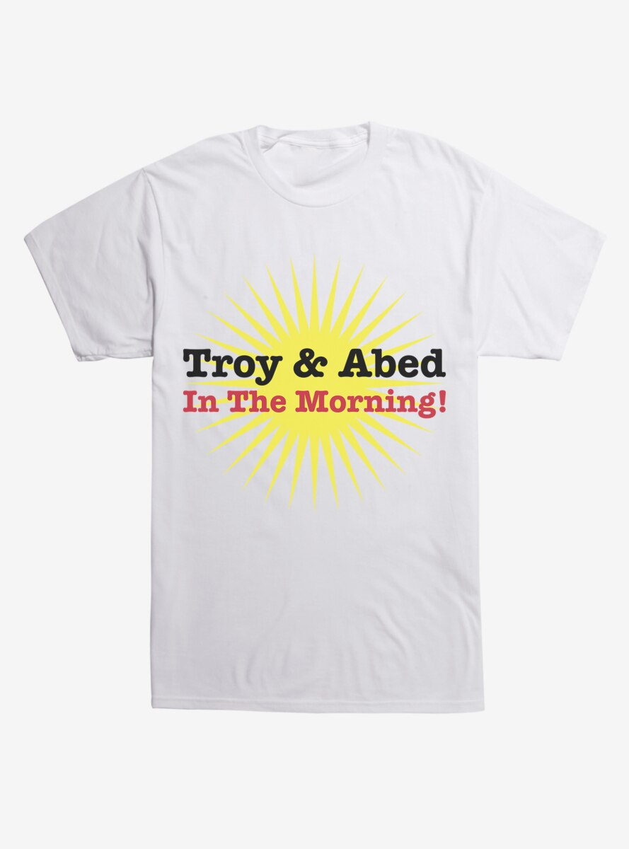 Community Troy and Abed T-Shirt