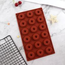 Silicone Donuts Mold