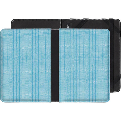 Sony Reader PRS-T2 eBook Reader Huelle - Fishbone von caseable Designs