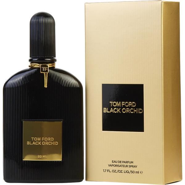 Black Orchid - Tom Ford Eau de parfum 50 ML