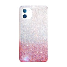 Glitter Gradient iPhone Case
