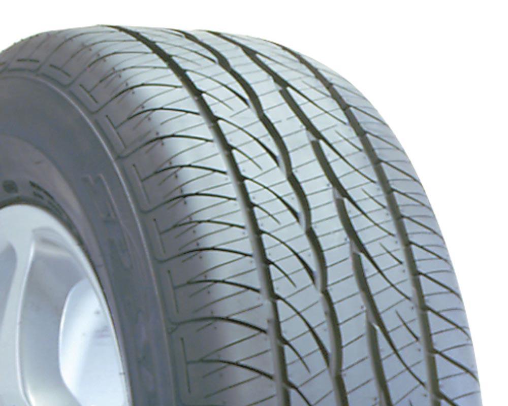 Dunlop 265014757 SP Sport 5000 Tire 225/50 R18 95V SL BSW TM