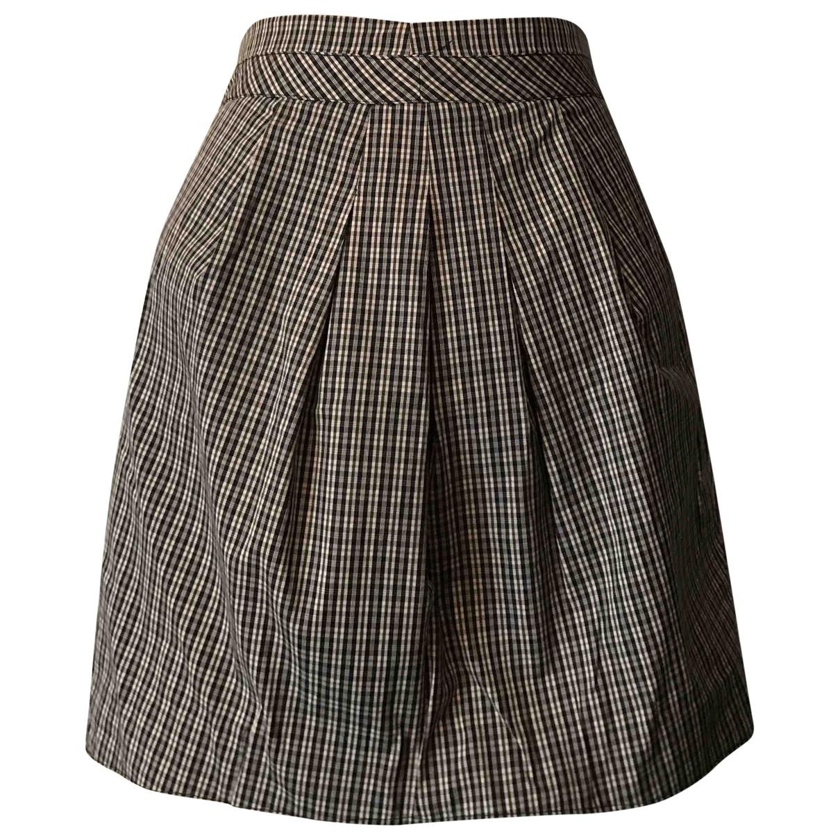 Mini falda Moschino Love