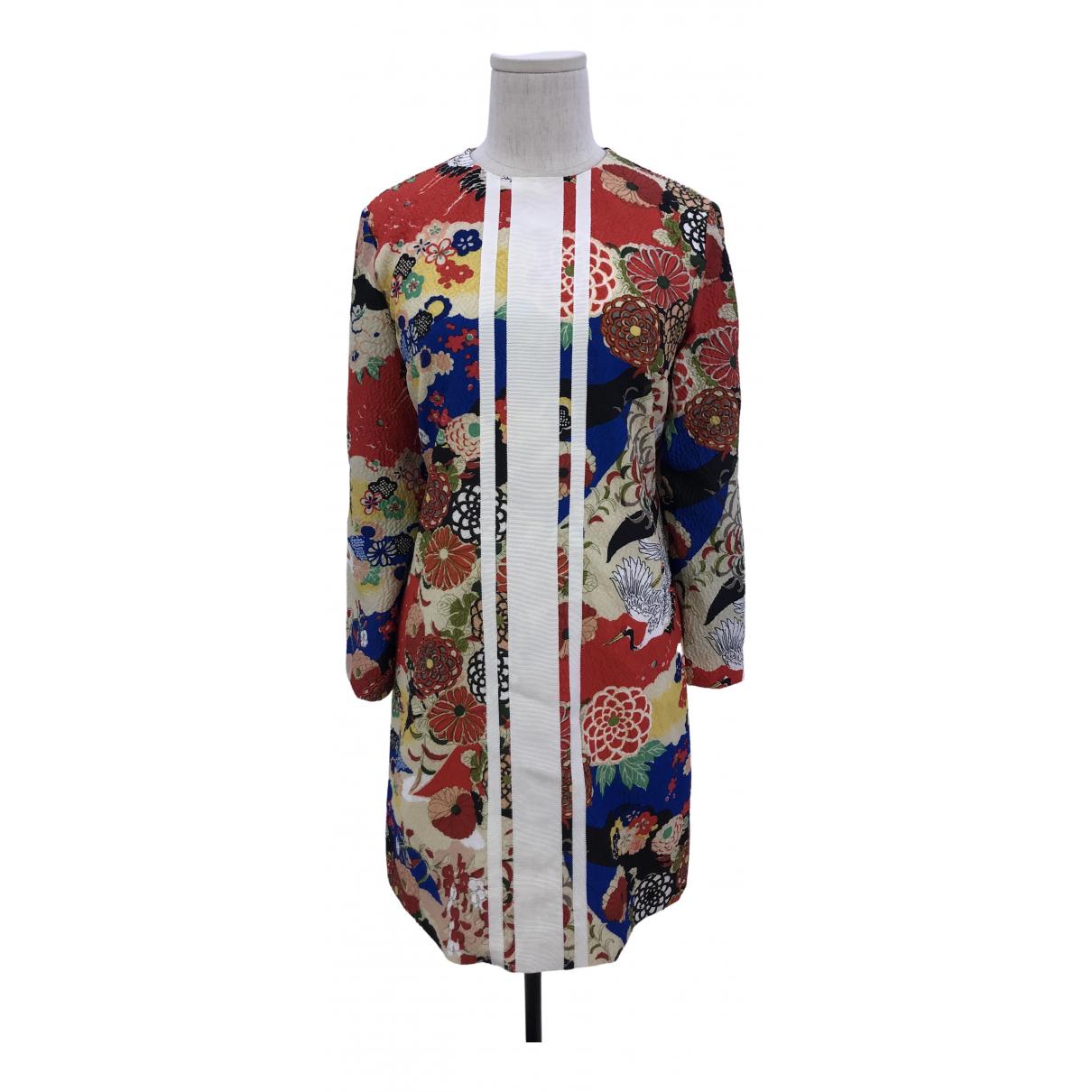 Carven N Multicolour dress for Women 36 FR