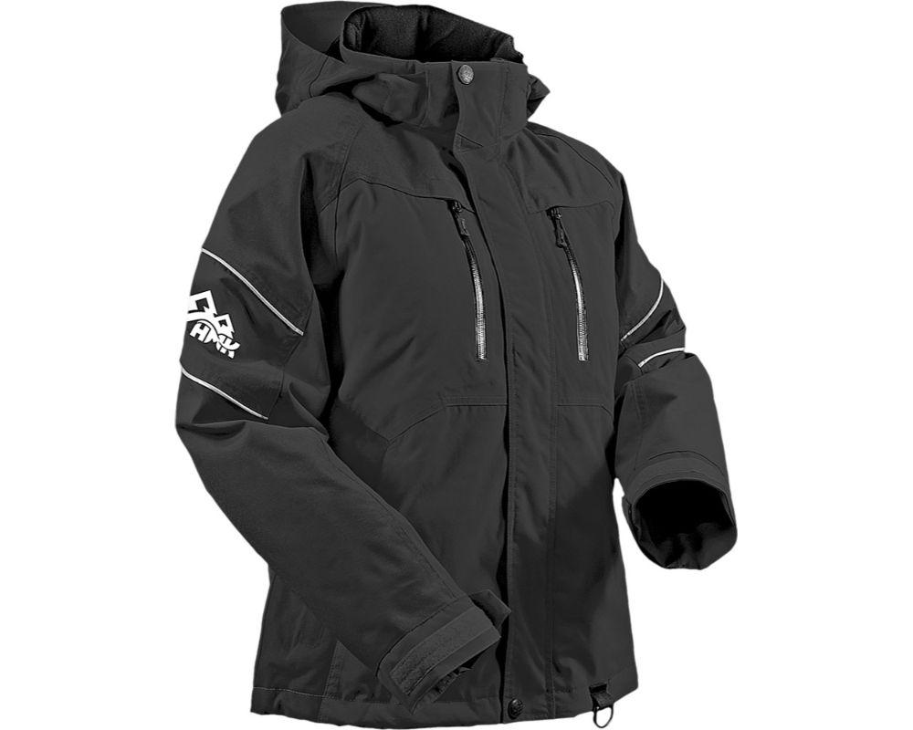 HMK HM7JACT2WBL Women's Action Jacket