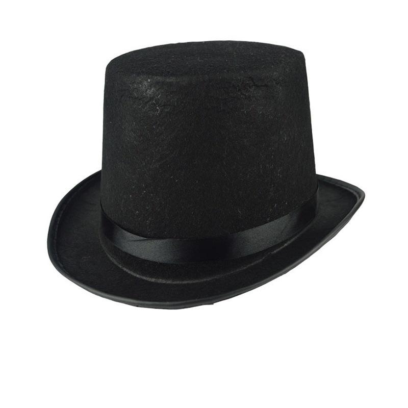 Ericdress Halloween Party Gentry Hat