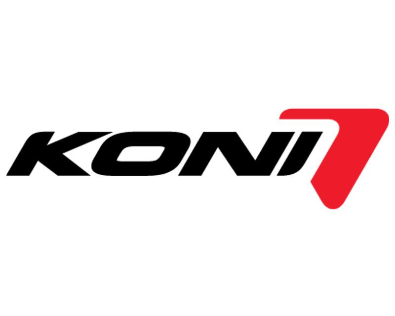 Koni Chevy / GMC C5500 Front