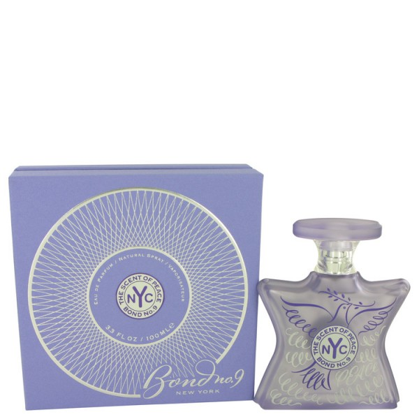 The Scent Of Peace - Bond No. 9 Eau de Parfum Spray 100 ml
