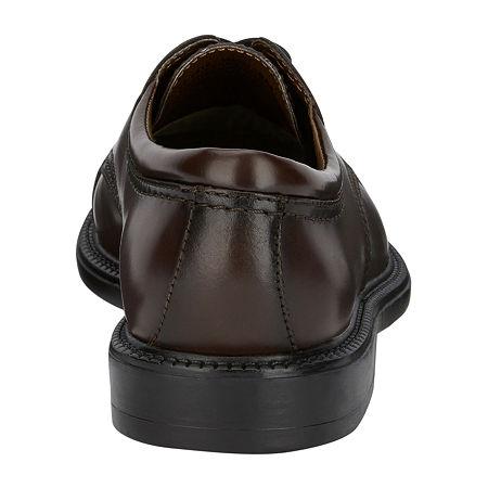Dockers Gordon Mens Cap-Toe Oxford Shoes, 13 Medium, No Color Family