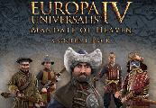 Europa Universalis IV - Mandate of Heaven Content Pack RU VPN Required Steam CD Key