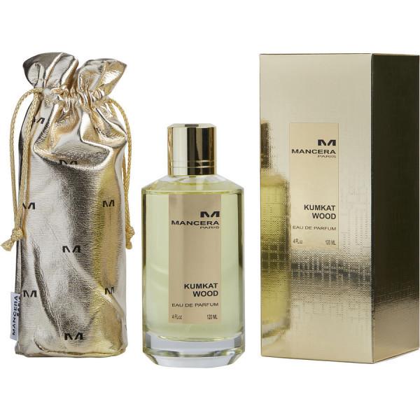 Kumkat Wood - Mancera Eau de parfum 120 ml
