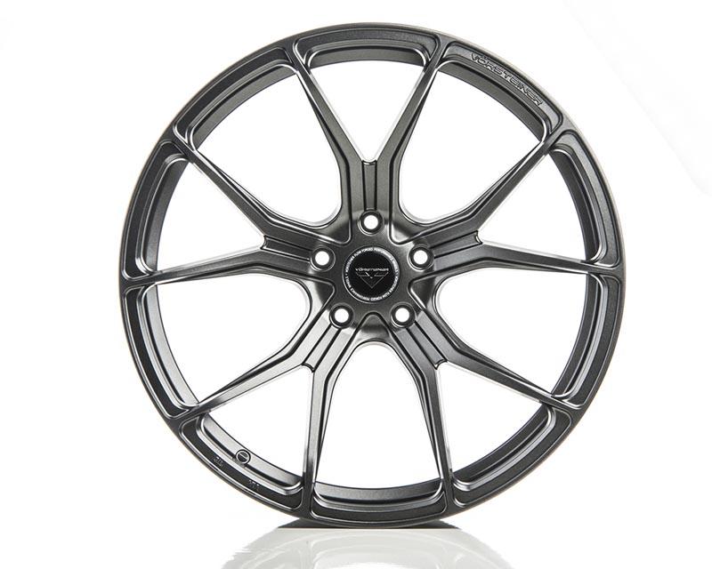 Vorsteiner 103.21100.5130.45S.71.CG V-FF 103 Wheel Flow Forged Carbon Graphite 21x10 5x130 45mm