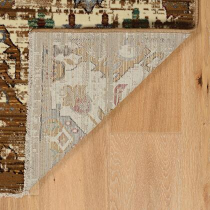 RUGIL1581 8 x 10 Rectangle Area Rug in