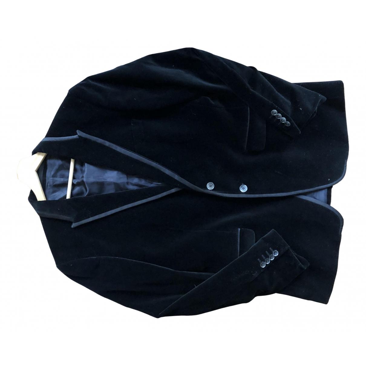Paul Smith N Black Velvet jacket  for Men 52 FR