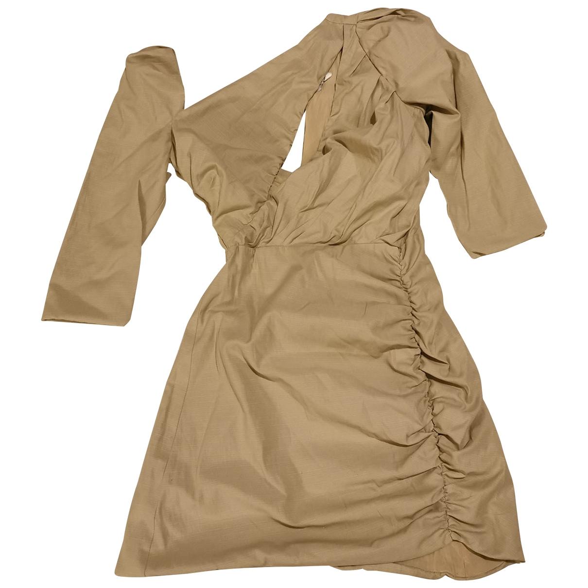 Mini vestido Atoir