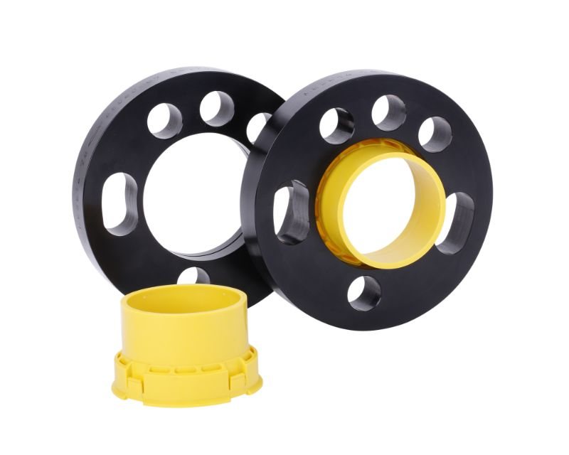 ST Suspensions DZX Wheel Spacer Bundle 50mm Axle 4- and 5-hole