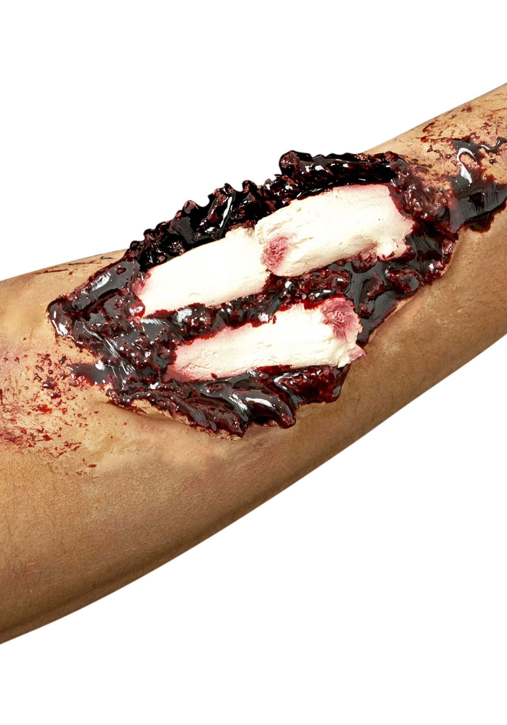 Compound Fracture Applique Special FX Makeup Kit