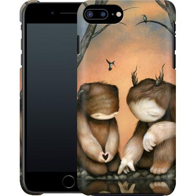 Apple iPhone 7 Plus Smartphone Huelle - At the Waters Edge von Dan May